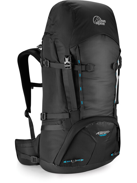 Lowe Alpine Mountain Ascent 40:50 Backpack Men Onyx